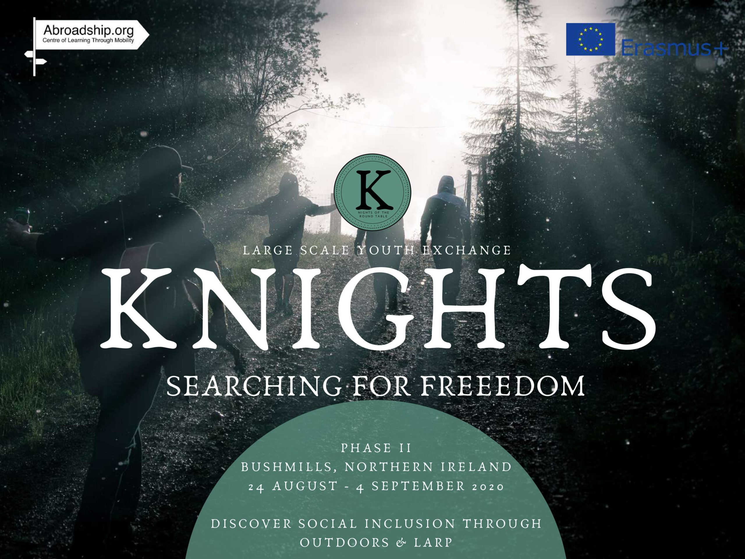 Knights: Searching for Freedom